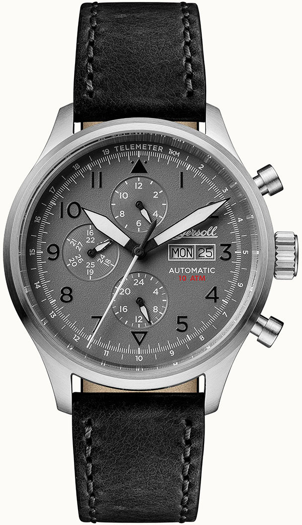 Мужские часы Ingersoll I01903 Мужские часы Essence ES-6311ME.499