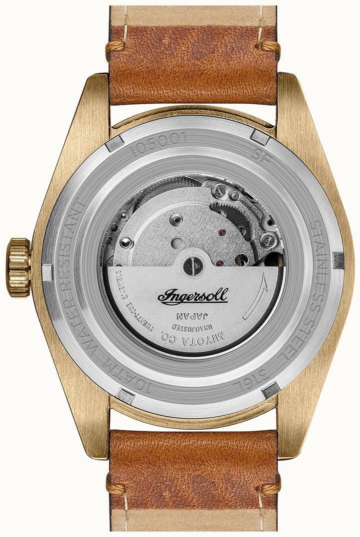 Мужские часы Ingersoll I05001 Мужские часы Louis Erard L66226AA01