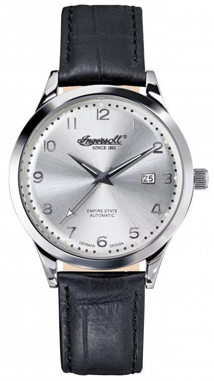 Мужские часы Ingersoll IN6803SL Мужские часы Roamer 508.837.41.15.05
